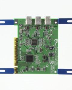 Firewire PCI Board